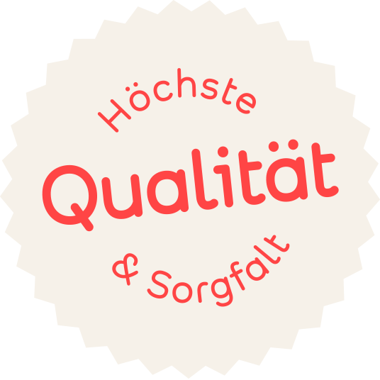 Siegel Qualität Sorgfalt Nutzwertgutachten Parifizierungen