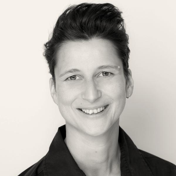 Architektin Ulla Fußenegger Ziviltechnikerin